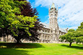 University of Otago — Stock Photo
