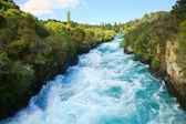 Huka falls — Foto Stock