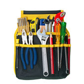 Tool Belt — Stock Photo