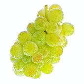 Uvas con burbujas — Foto de Stock