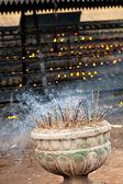 Incense sticks — Stok fotoğraf
