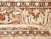Lýkijské ornament — Stock fotografie
