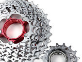 Chainrings set — Photo