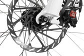 Bicycle disk brake — Stock fotografie