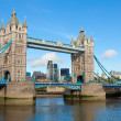 Tower Bridge — Stock Photo #17631481