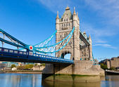 Tower Bridge — Stock Photo