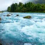 Glacier river — Stock Photo #25231607