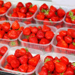 Fresh strawberries — Stock Photo #29839509