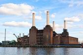 Электростанция battersea — Стоковое фото
