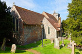 St Martins Church in Canterbury — Stock Photo