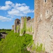 Dover Castle wall — Stock Photo