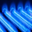 Gas flame — Stock Photo #30753179