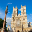 Stock Photo: Westminster Abbey
