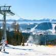 Ski resort — Stock Photo #31304465