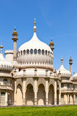 Brighton Royal Pavilion — Stock Photo
