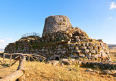 Nuraghe Santu Antine — Stock Photo