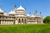 Brighton Royal Pavilion — 图库照片