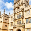 Old Bodleian Library — Stockfoto