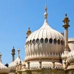 Brighton Royal Pavilion domes — Stock Photo #34441923