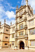 Old Bodleian Library — Stock Photo
