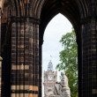 Stock Photo: Scott Monument