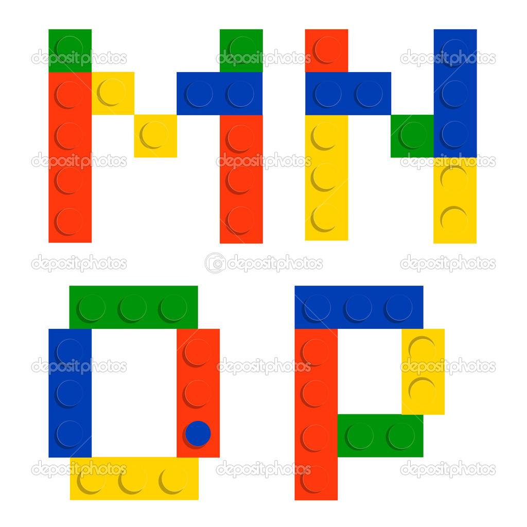 Cihlové bloky