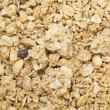 Stock Photo: Cereals flake