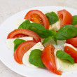 Caprese Salad — Stock Photo #27727387