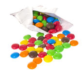 Sweet Bonbons Candy — Stock Photo