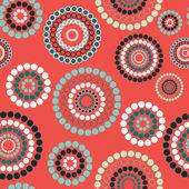 Abstract seamless pattern — Cтоковый вектор