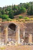 Ephesus Historical Architecture — Stock Photo