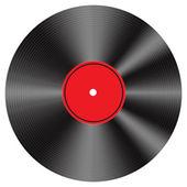 Ilustração em vetor fundo música abstrata para seu projeto — Vetorial Stock