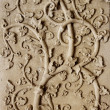 Tree pattern in traditional Thai style — Stock Photo #38673587