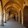 Ancient arches — Stockfoto #13938754