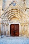 Ancient portal — Foto de Stock