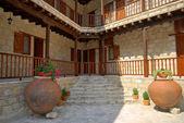сдам помещение в монастыре — Стоковое фото
