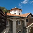 Orthodox Monastery - Stock Photo