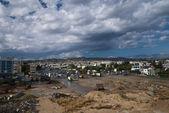 Después de tormenta — Foto de Stock