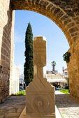 The tomb of Chelebi Mehmet 28th — Stock Photo