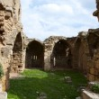 Ruins of St George of the Greeks Church — Stockfoto