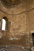 Ruinas de st george de la iglesia griegos — Foto de Stock
