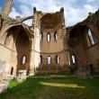 Stock Photo: Ruins of St George of Greeks Church