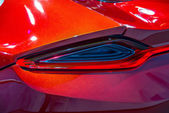 Ford Evos at 82nd Geneva Motor Show 2 — Stock fotografie