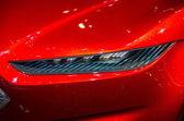 福特 evos 82 日内瓦汽车展示 10 — 图库照片