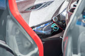 Ford Evos at 82nd Geneva Motor Show 22 — Stock Photo