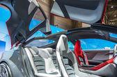 Ford Evos at 82nd Geneva Motor Show 30 — Stock Photo