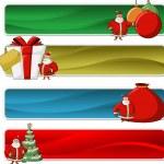 Santa Claus — Stock Vector #13750413