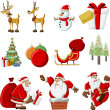Christmas — Stock Vector #13750421