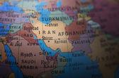 Global Series: Iran — Stock Photo