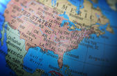 Global Series: United States of America — Stock Photo